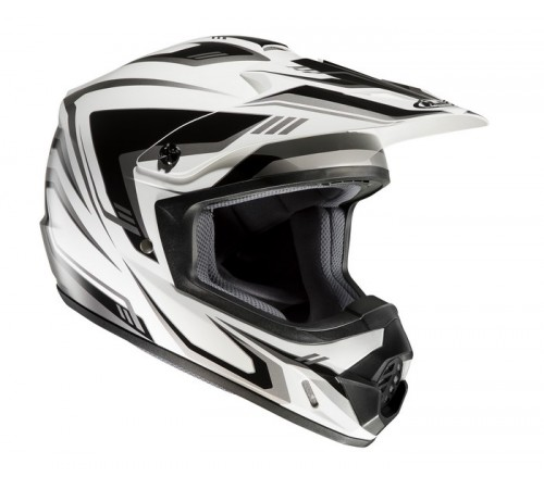 Prilba CS-MX II EDGE MC5 , HJC