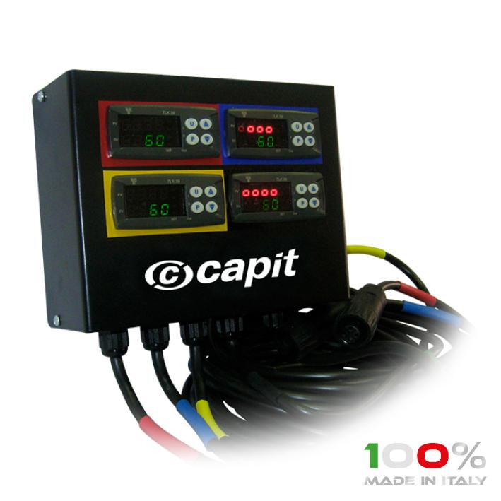 LEO4 CONTROL BOX