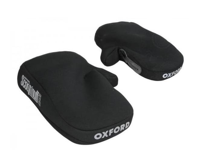 Návleky na ruky neoprenové SCOOTMUFFS MAXI , OXFORD