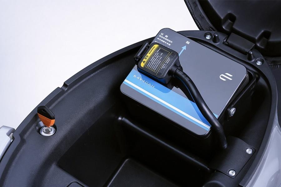 Elektrický smartscooter Ecooter E2R