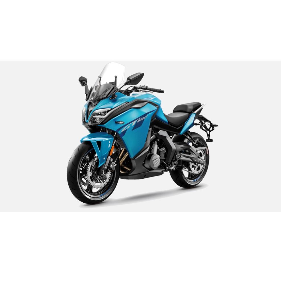 Motocykel CF MOTO 650 GT